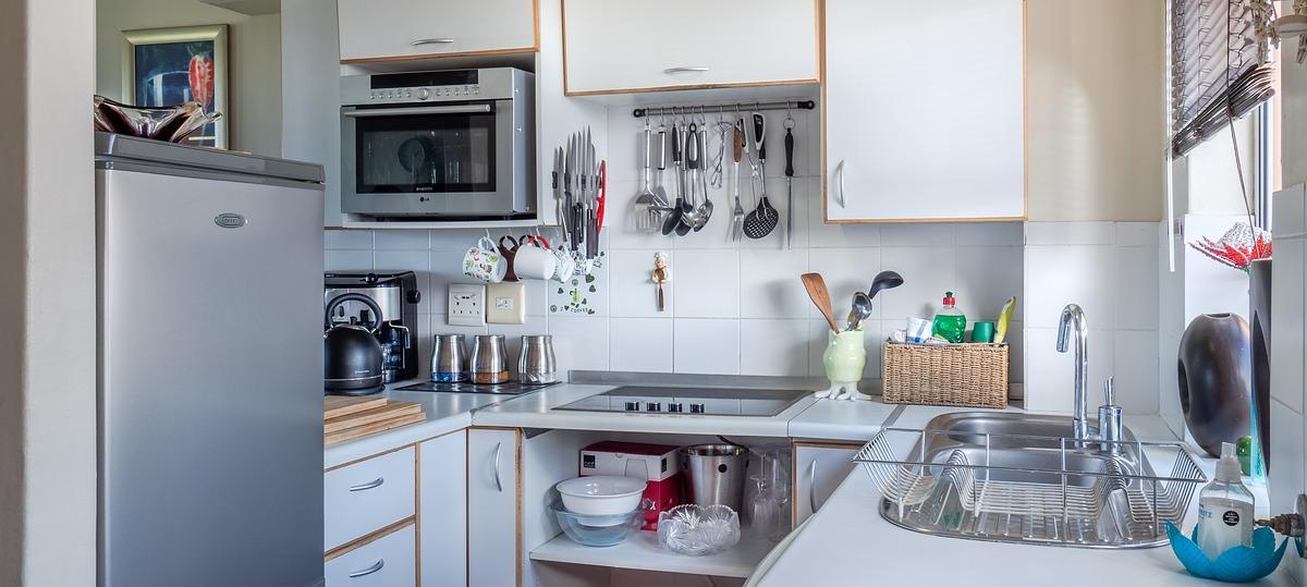 Las tres partes de tu hogar que más debes cuidar en la limpieza