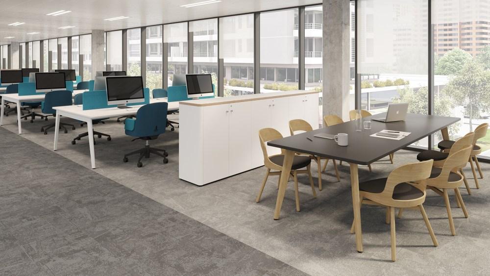 La solución para la limpieza de tu oficina