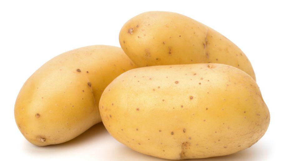 La patata, el aliado perfecto para limpiar
