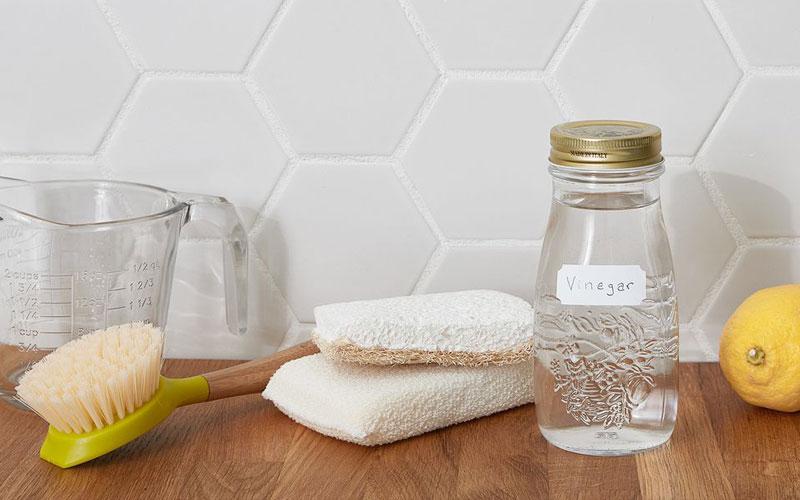 Trucos para limpieza del hogar: Vinagre (I)